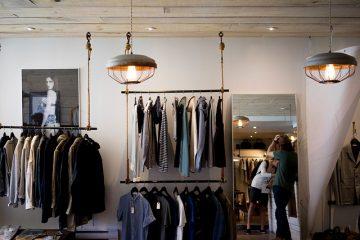 רשת האופנה H&M תסגור בקרוב חנויות נוספות עקב מעבר של לקוחות לקניה באתר שלה